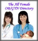 The All Female OB/GYN  Directory